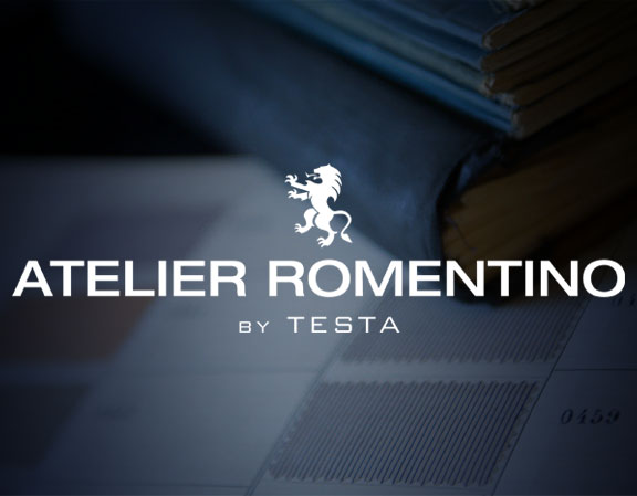Testa - Atelier Romentino