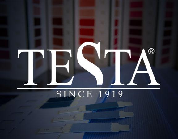 Testa - I Tessuti
